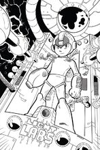 MegaManFCBDCoverInked