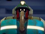 Junk Man (Mega Man: Fully Charged)