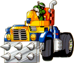Mm7 truckjoe