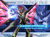 StarForce 3 Black Ace Wallpaper