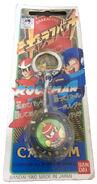 Charakobatti Rockman - Ring Man