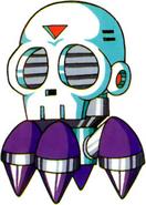 Mm6 skullwalker