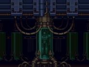 Doppler's Lab (underground hangar)