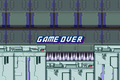 MMZ2 Game Over