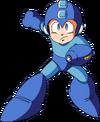 Mega Man char 9