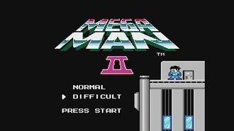 Mega Man 2 Longplay