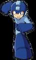 RCW Mega Man
