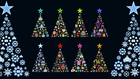 Rockman Unity 2018 Christmas