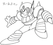 MM2 Hornet Man