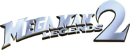MegaManLegends2Logo