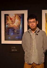 Tatsuya Yoshikawa