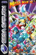 MegaManX3SS