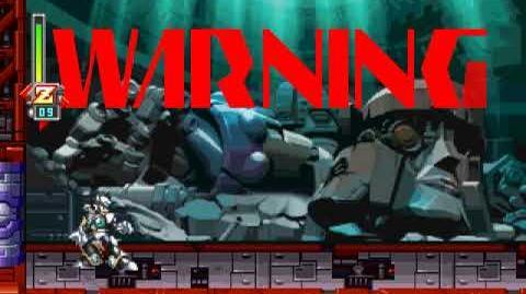 Rockman X6 - Infinity Mijinion Xtreme (8)