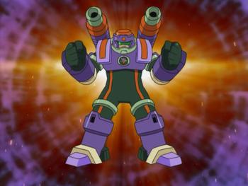 Cross Fusion