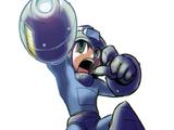 Mega Man (Mega Man Megamix)