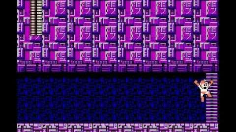 Mega Man 2 Playthrough