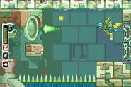 Pinofeel (Underwater 2)