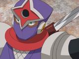 ShadowMan.EXE (anime)