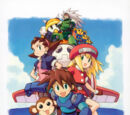 Mega Man Legends (video game)