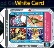 WhiteCard