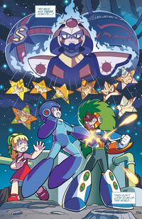 ArchieMegaManV(GameBoy)