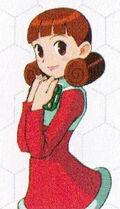 Ozono Yuriko