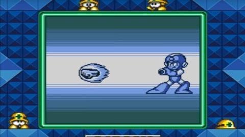 Mega Man V (Super Game Boy) Playthrough - NintendoComplete