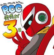 RCC countdown 3