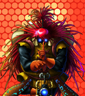Rockman Xover Battle Memory 6027
