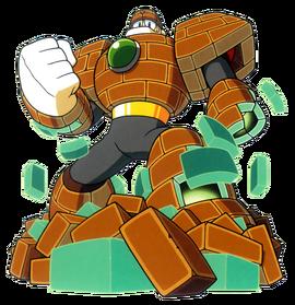 Stoneman
