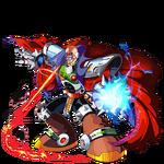 Elemental Story Monster 2974