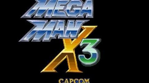 PSX Longplay 366 Mega Man X3