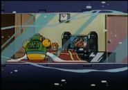 Auto's cameo in X3