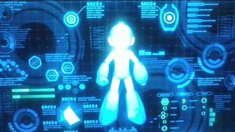 Mega Man 11 Demo Nintendo Switch Longplay