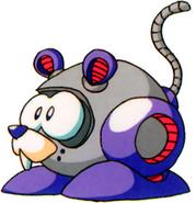 Mm4 ratton