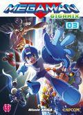 Mega Man Gigamix 3 (2017)