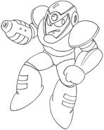 MM2 Flash Man concept