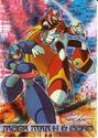 Mega Man Trading Cards C7