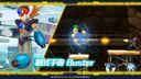 Rockman X Dive Axl Buster