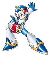 X1 armor