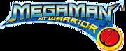 MegaMan NT Warrior Logo