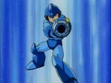 Mega Man (Ruby-Spears character)