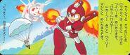 Mega Man Defeat Dr. Wily!! 8