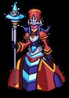 Queen-Virga-Xover
