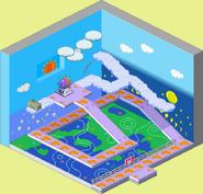 Expo Pavilion - Weather Exhibit