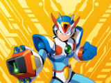 Armor Parts (Mega Man X3)
