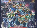 Rockman X Mega Mission 4