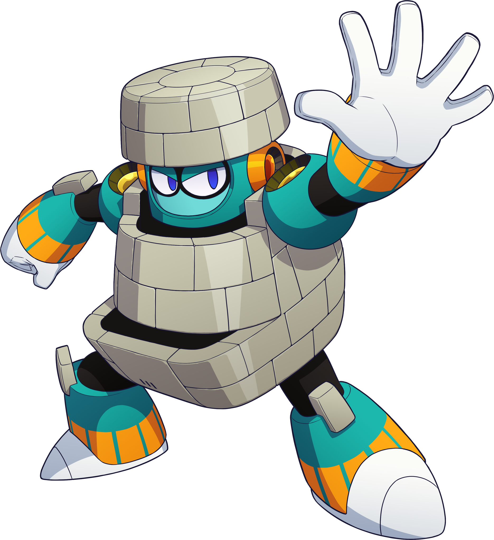 https://megaman.fandom.com/wiki/Block_Man