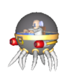 Rockman Strategy Wily Capsule model
