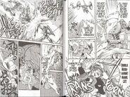 Hurricane Manga